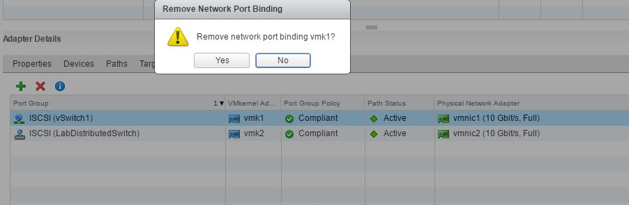 How to Migrate ESXI Host Networking to a Single Distributed