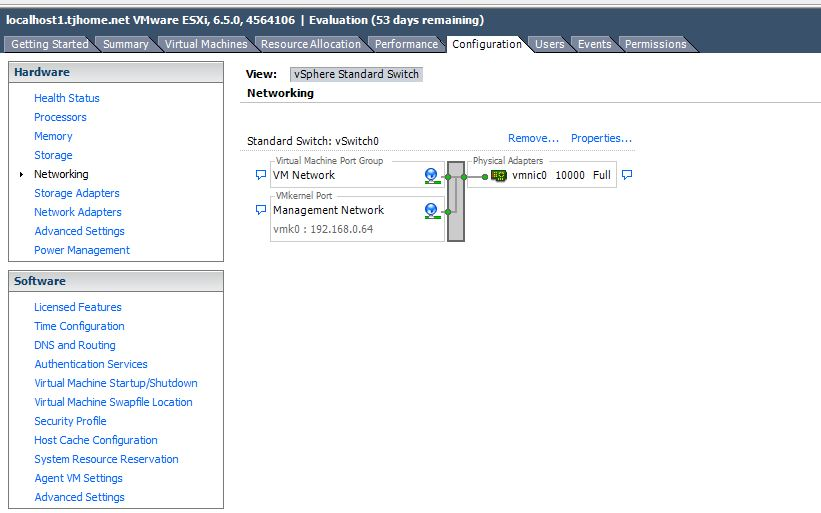Automate ESXI Host Configuration with PowerCLI and CSV - The
